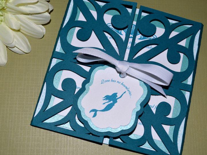 Tmx 1404919036799 Dsc0223 Pitman wedding invitation