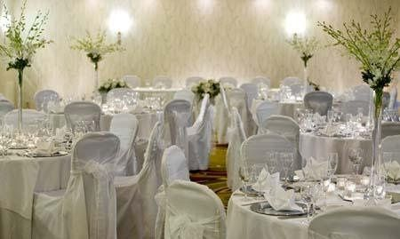 Our entire team is at your service to ensure a flawless event and the perfect start to new...