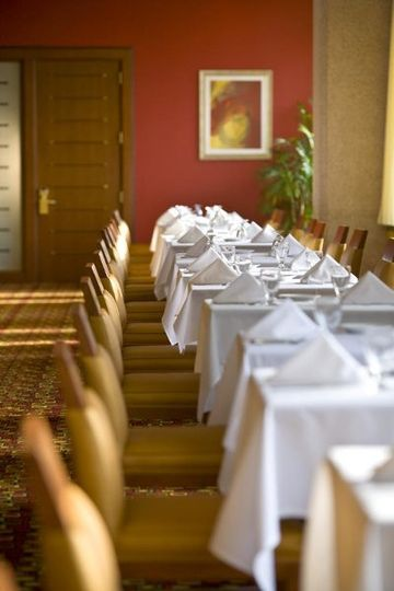 Whether it's a morning brunch or a celebratory dinner with family and friends, The Grill Room...