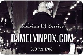 Melvin's DJ Service