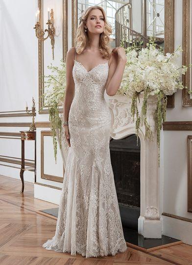 justin alexander bridal gowns spring 2016 fashionb