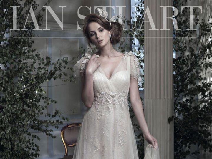 Tmx 1398983930412 Midsummer Dream Bedford wedding dress