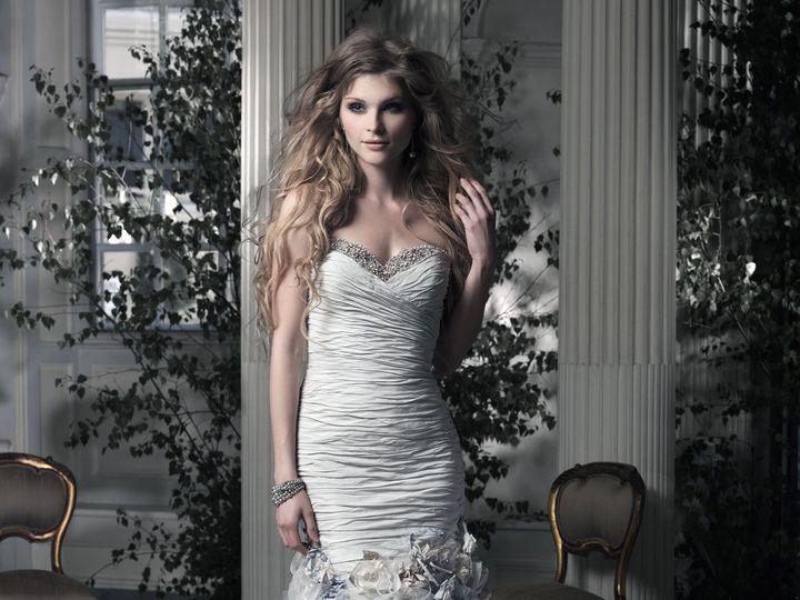 Tmx 1421428882770 Cocorico Bl 1 Bedford wedding dress