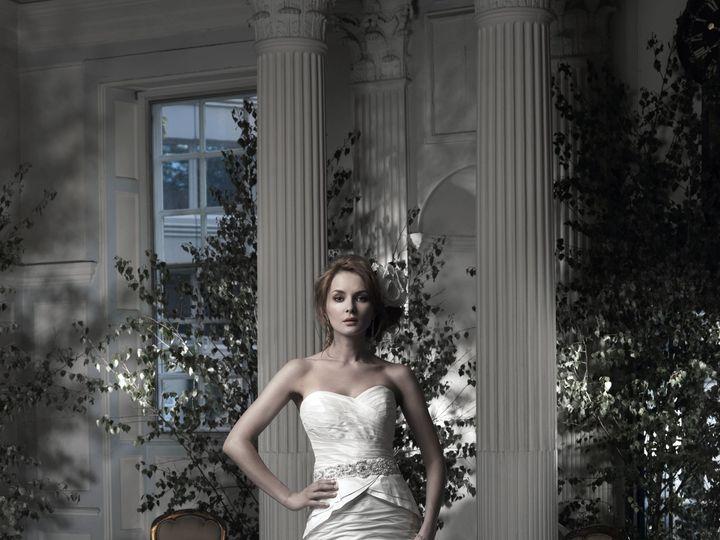 Tmx 1421428932700 Ian Stuartcavalli Bedford wedding dress