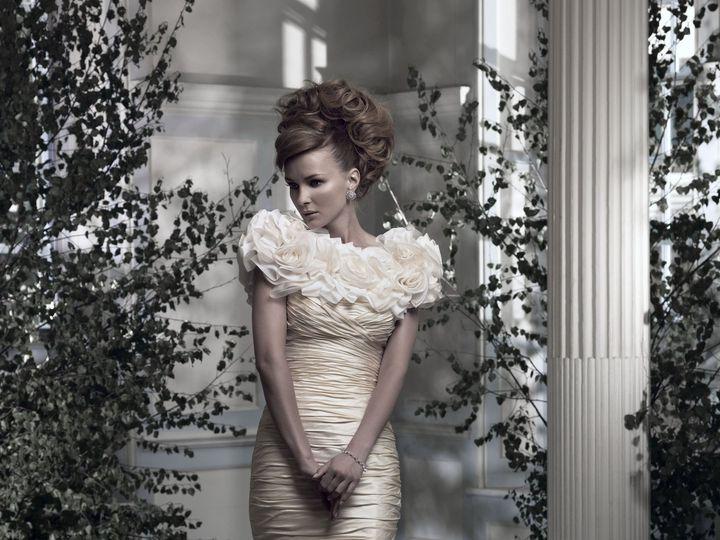 Tmx 1421428987110 Ian Stuartsaramouche Bedford wedding dress