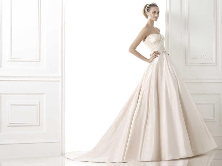 Tmx 1421429471392 Blumaa Bedford wedding dress