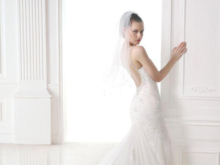 Tmx 1421429487780 Mariliac Bedford wedding dress