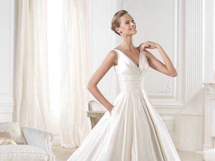 Tmx 1421429491202 Ocumob Bedford wedding dress