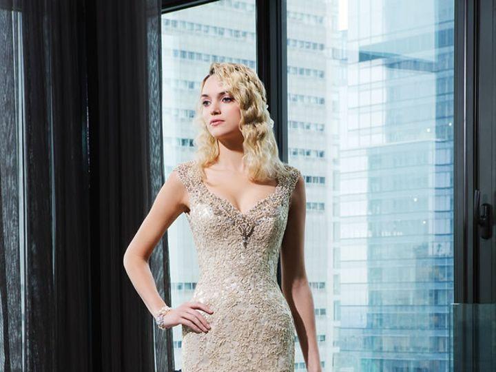 Tmx 1421442487610 Justin Alexander Signature 9775053 Bedford wedding dress