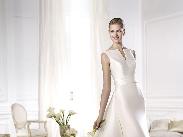 Tmx 1421442791667 Onix B Bedford wedding dress