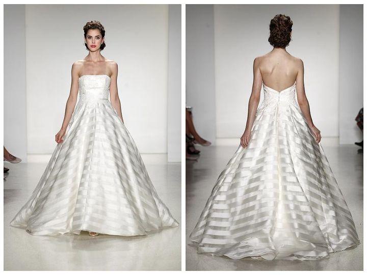 Tmx 1428431497351 Anne Bargedeauville Bedford wedding dress