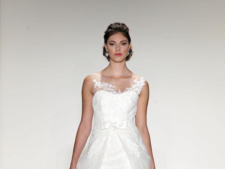 Tmx 1428431724325 Strasbourg Front Bedford wedding dress
