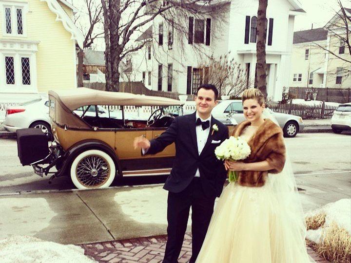 Tmx 1431100896778 Nicole Makris March 2015 5 Bedford wedding dress