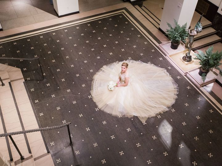Tmx 1431100899873 Nicole Makris March 2015 6 Bedford wedding dress