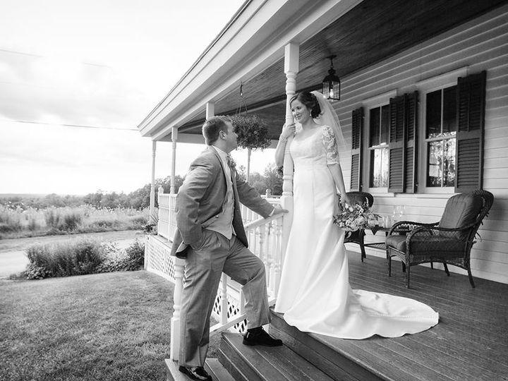 Tmx 1431101076225 Anastasyia Yakhkind Esposito 4 Bedford wedding dress
