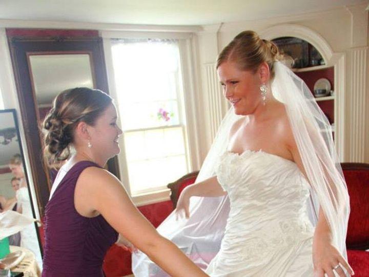 Tmx 1431101082120 Beth Hoell Findley 4 Bedford wedding dress