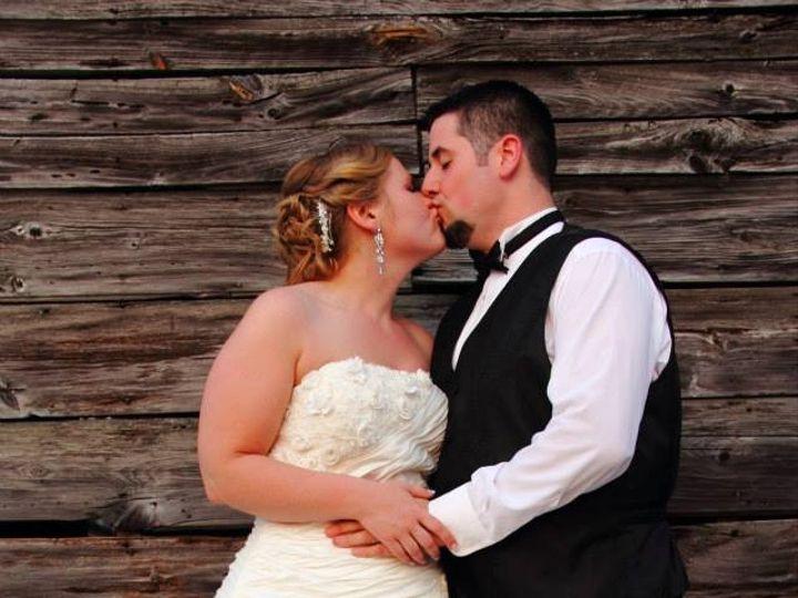 Tmx 1431101086375 Beth Hoell Findley 7 Bedford wedding dress