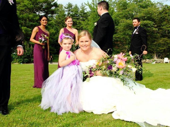 Tmx 1431101090428 Beth Hoell Findley 12 Bedford wedding dress
