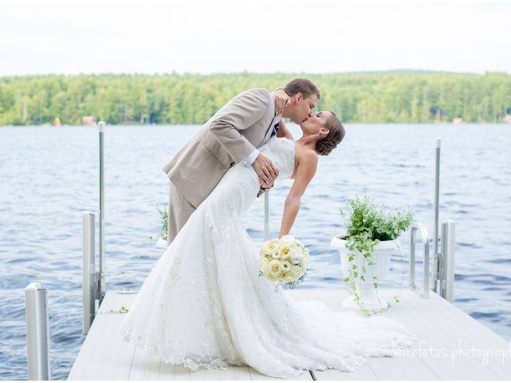 Tmx 1431101094341 Brennahagy Bedford wedding dress