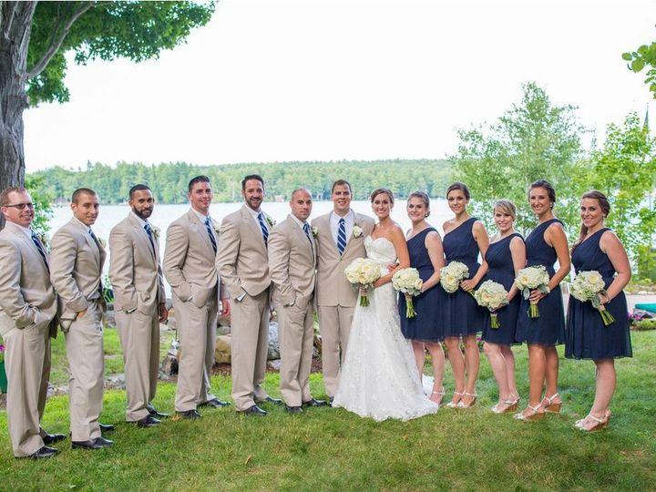 Tmx 1431101101768 Brennahagy2 Bedford wedding dress