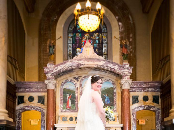 Tmx 1431101117876 Green Loszewskiwedding Wm 137 Bedford wedding dress
