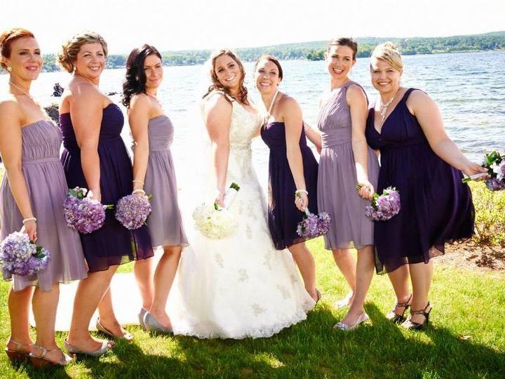 Tmx 1431101122826 Kailemarcoux Bedford wedding dress