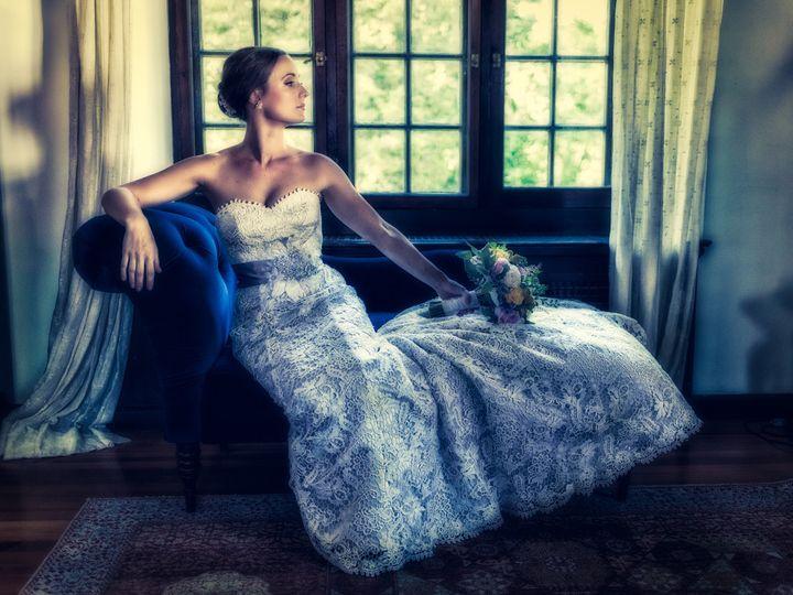 Tmx 1431101140434 Lauren Seabrook Oxford3 Bedford wedding dress