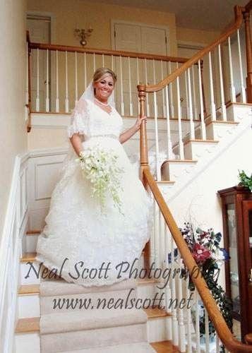 Tmx 1431101234148 Linnea Manocchi 3 Bedford wedding dress