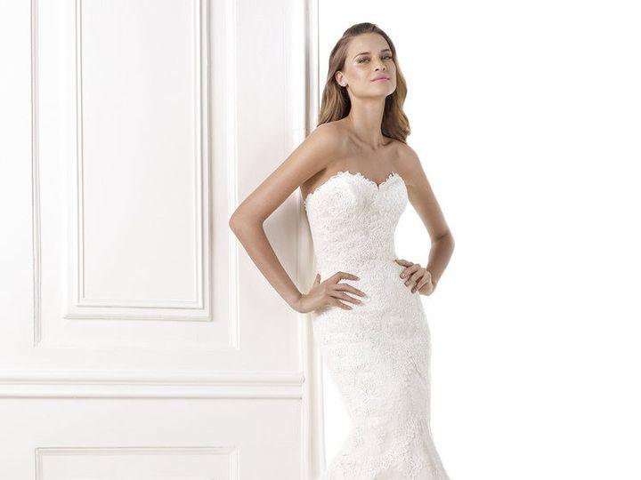Tmx 1439491867571 Bella Bedford wedding dress