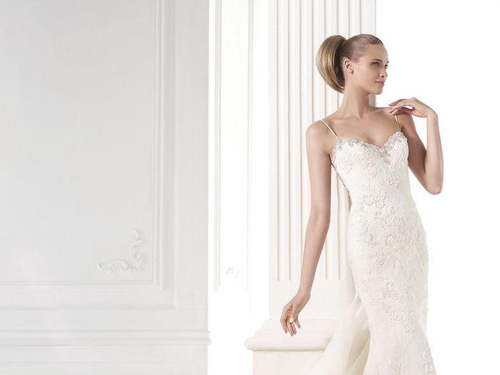 Tmx 1439491878725 Mariselab Bedford wedding dress