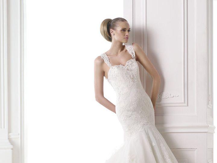 Tmx 1439491881230 Masadab Bedford wedding dress