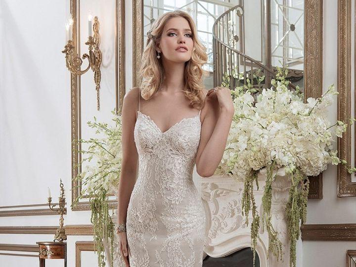 Tmx 1439492833113 Justin Alexander Bridal Gowns Spring 2016 Fashionb Bedford wedding dress