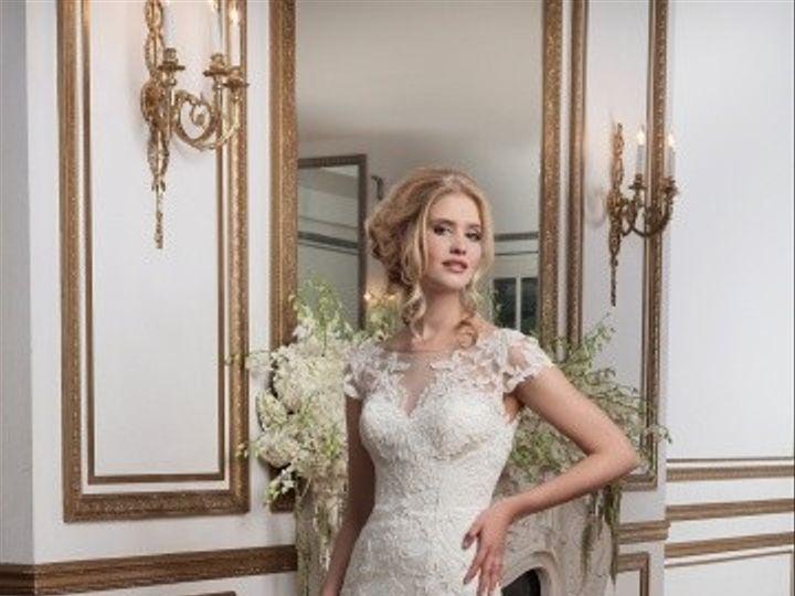 Tmx 1439492839259 Justin Alexander Fall2015 Df 8794 054vert Bedford wedding dress