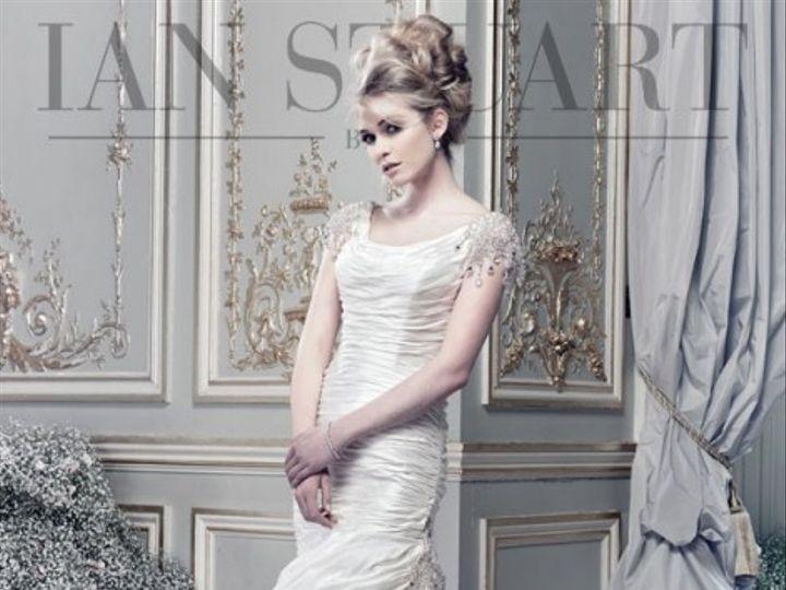 Tmx 1439493975875 Boodles Ivory 471x628 Bedford wedding dress