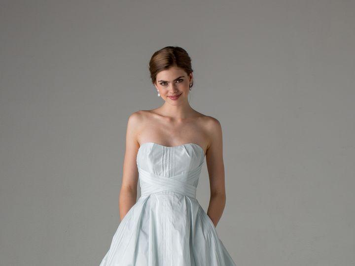 Tmx 1466018456676 Hayden 2 Bedford wedding dress