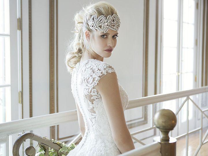 Tmx 1466018667460 8807315 Bedford wedding dress