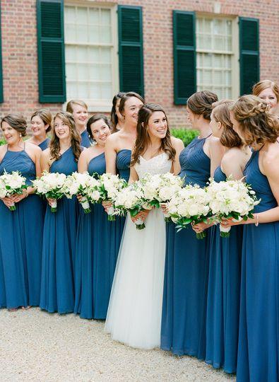 Stephanie Shaul Events wedding