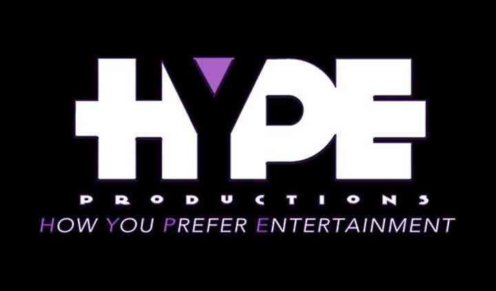 H.Y.P.E. Productions, Inc.