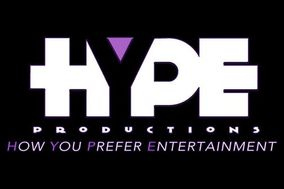H.Y.P.E. Productions, Inc.