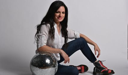 DJ Christie WorldWide 1