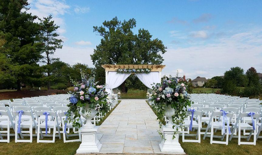 Eagle Brook Country Club Venue Geneva Il Weddingwire