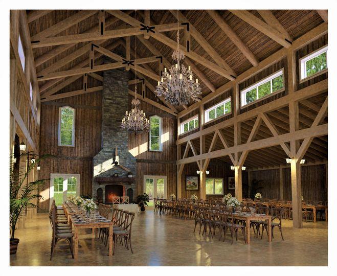 Inside Ballroom