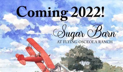 The Sugar Barn at Flying Osceola Ranch