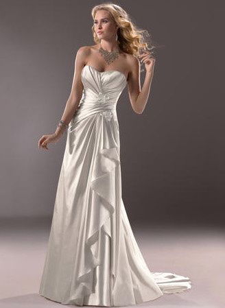 A Touch Of Grace Dress Attire Watertown Ny Weddingwire