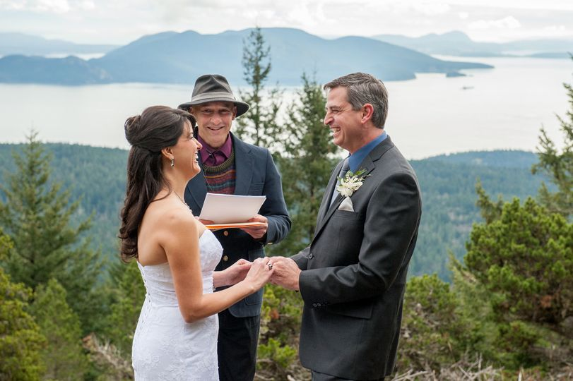 mt constitution wedding