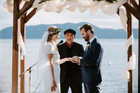 Didier Gincig, Non-Denominational Wedding Officiant