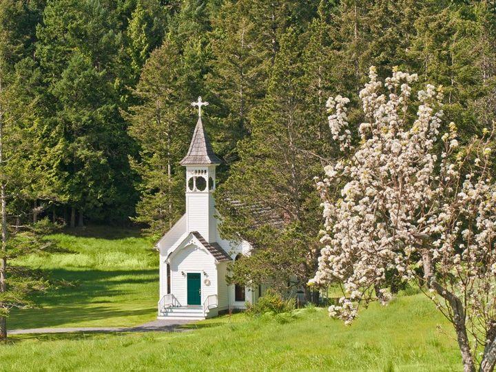 Victorian Valley Chapel