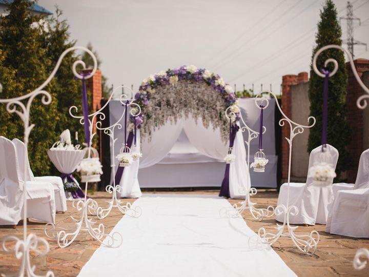 Tmx 1451390009495 White Wedding Ceremony 10   The Wedding Planner De Denver wedding eventproduction