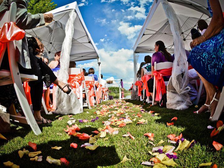 Tmx 1451390125740 Ceremony Space   Wedding Planner Denver Denver wedding eventproduction