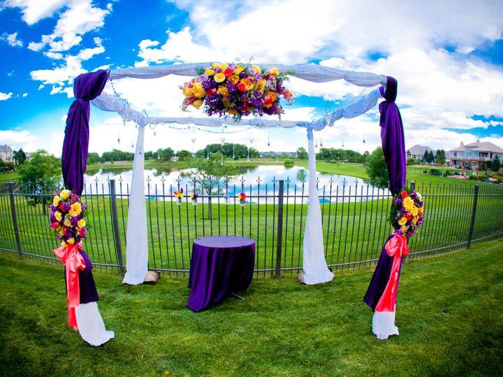 Tmx 1451390174532 Chuppa   Wedding Planner Denver Denver wedding eventproduction